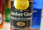 Amber Glen Scotch Whisky