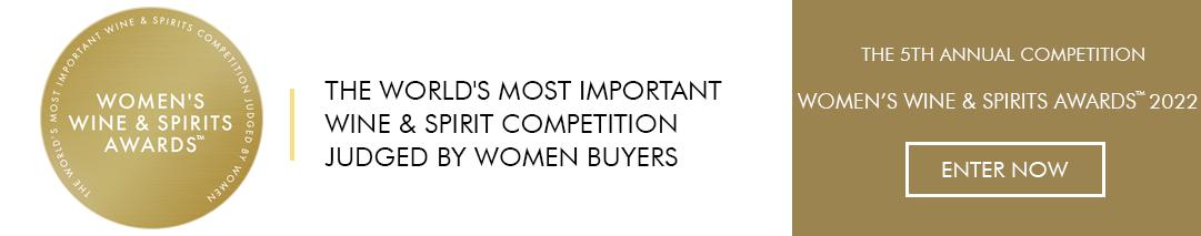 Women's Wine & Spirits Awards