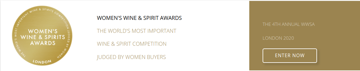 Women's Wine & Spirits Awards